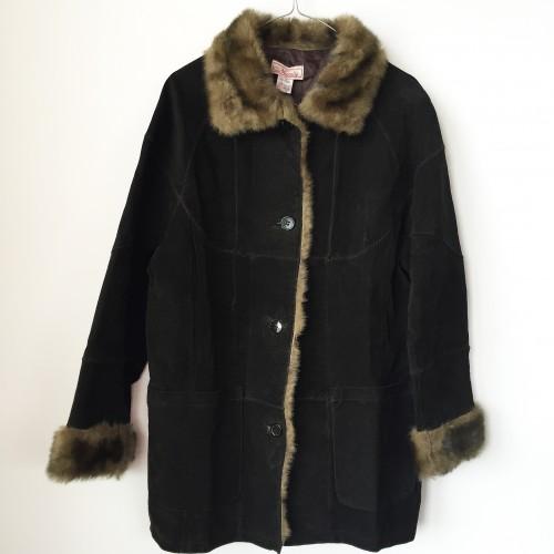 Дамско палто Neuville